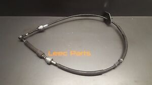 2009 2014 Nissan Gtr R35 Oem Shifter Cable Transmission Assembly
