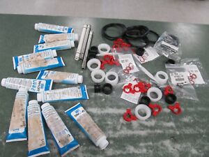 Taylor 794 Soft Serve Tune Up Kit Various Parts And Lube Fits 794