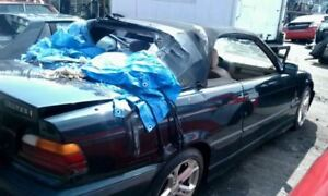 Engine 2 8l Coupe E36 Fits 96 99 Bmw 328i 752836