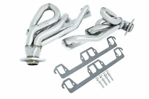 Manzo Headers Ram durango dakota 94 03 1500 2500 3500 5 2l 5 9l V8 Awd rwd