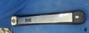 1963 63 Oldsmobile Starfire Center Console Automatic Complete As Pictured Oem