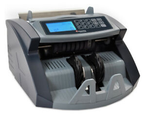 Money Bill Counter Machine Cash Counting Currency Bank New 1 300 Bills min