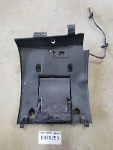 For Parts 1998 1999 2000 2001 Dodge Ram Dash Cup Holder Insert Part Out Wires