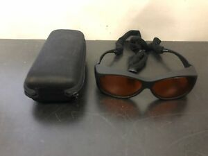 190 534nm 5 910 1070nm 6 Laser Protective Goggles