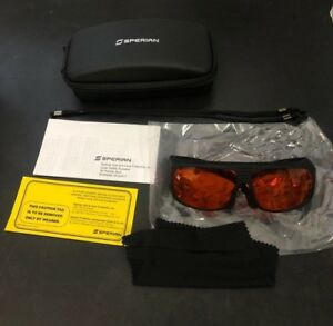 180 532nm Od7 Thorlabs Laser Protective Goggles