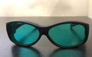 190 380nm 5 633mm 2 laser Protective Goggles