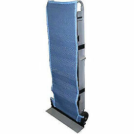 American Moving Supplies Padded Blue Quilted Fabric Appliance Truck Cover Lot