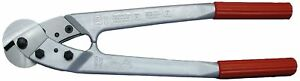Loos Cableware C12 Felco Cable Cutter For Up To 3 8 Wire Rope