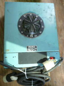 Staco Variable Autotransformer Variac 0 280 Volts 28 Amps Single Phase