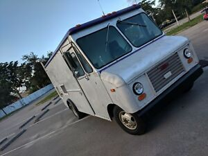 Food Truck Mobile Recording Studio Dressing Room Mobile Office Etc