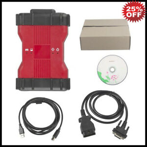 New Vcm2 Ids V106 Diagnostic Tool For Ford V108 For Mazda Vcm Ids Reader scan