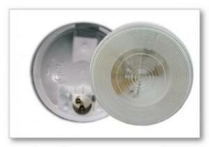 Grote 61451 Clear Torsion Mount Ii 4 Round Dome Light