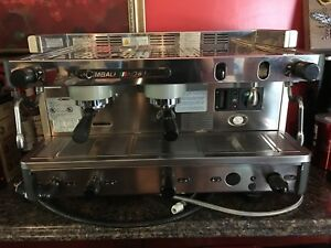 La Cimbali M28 Basic 2 Group Espresso Machine