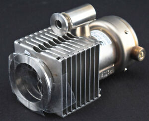 Edwards High Vacuum Eo50 60 250w Heater Nw50 Air cooled Diffusion Pump B30211090