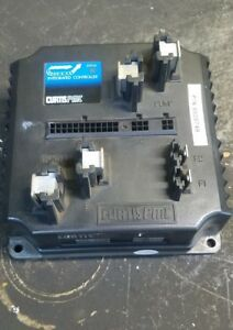 Used Working Curtis Controller 1297 2404