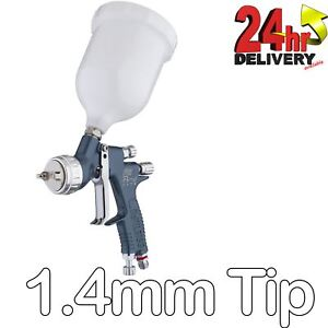 Devilbiss Pri Prolite Pr10 Cap 1 4mm Primer solvent water Air Spray Paint Gun