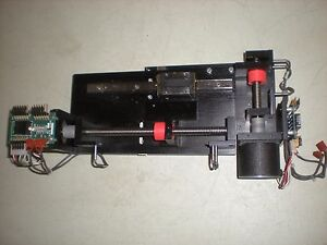 Xy Motorized Stage Base With Anaheim Automation 23d102s Motors 1