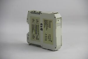 Promess Ethernetmodul Sp Servo Press Ethernet Module 18 30vdc Versorgung X4 X5