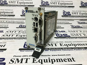 National Instruments Ni Pxi 8184 Embedded Controller W Warranty