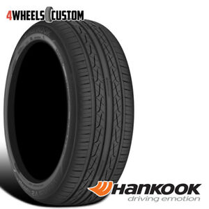 1 X New Hankook Ventus V2 Concept2 H457 215 45 17 91v High Performance Tire