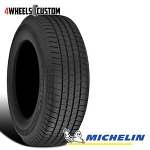 1 X New Michelin Defender Ltx M s 245 70 17 119 116r Highway All season Tire