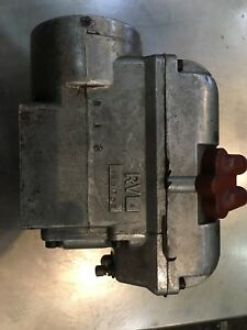 Fairbanks Morse Rv4 Magneto Good Spark