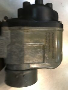 Fairbanks Morse H6a17 Magneto Good Spark