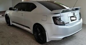 2011 2012 2013 2014 2015 2016 Scion Tc Wing Style Spoiler Wing primer