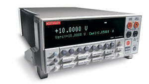 Keithley 2400 Sourcemeter 200v 1a 20w