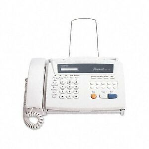 Brother Fax 275 Thermal Transfer Fax Machine