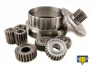 Bte 1 80 Powerglide Straight Cut Gears