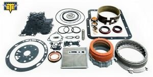 Bte Powerglide Top Sportsman Master Overhaul Kit