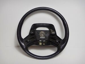 Jeep Wrangler Tj 97 02 Steering Wheel Gray Agate Oem Free Shipping