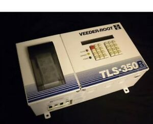 Veeder root Tls 350 No Return By Like It Is It Came From Working Gas Station