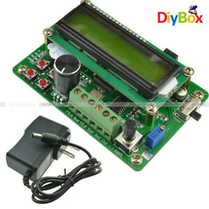 5mhz Dds Function Signal Generator Module Sine Triangle Square Wave Ttl Adapter
