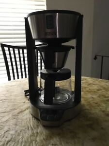 Bunn Coffee Maker Used 8cup