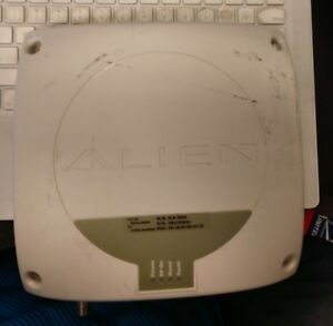 Alien Technology Alr 9650 Rfid Reader Used