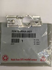 Genuine Honda Positive Battery Terminal End 32418 rna a01