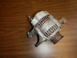 Jeep Cherokee Xj 99 01 Alternator 2 5 4 0 4cyl And 6cyl Free Shipping