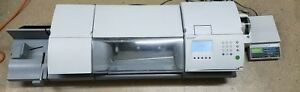 Neopost Ij 80 Digital Mailing Machine W feeder ds hr Franking Se67 Scale