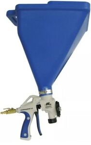 New Marshalltown Ss21 Sharpshooter 2 1 Hopper Gun Drywall Texture Sprayer