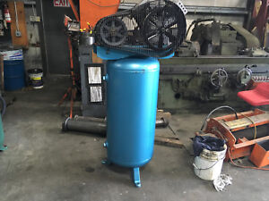 Air Compressor 5hp