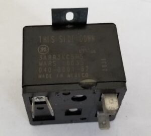 Hoshizaki Ge Ice Maker Relay Start Switch 3arr3kc5w5