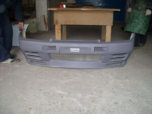 Resin Front Bumper Body Kits Refit For Nissan Skyline R32 Gts Gtr Yy