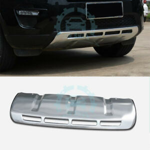 Body Kit Front Bumper Board Guard Protect For Land Rover Discovery Sport