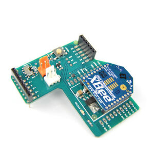 Arduino Xbee Wireless Shield
