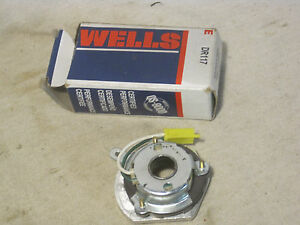 Distributor Ignition Pickup Wells Dr117 Truck Part Pick Up Coil