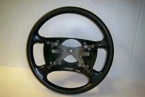 2000 Dodge Ram 2500 Van Factory Steering Wheel