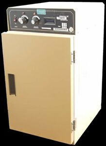 Lab line 302 Imperial Iii Gravity Convection Incubator Hybridization Oven