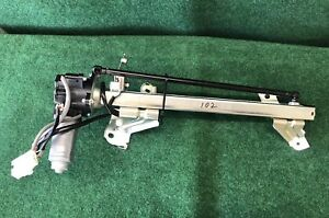 17 18 Subaru Forester Trunk Lid Power Lift Gate Motor Oem 2017 2018